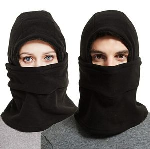 Heavy fleece ultra warm Balaclava hat/face…